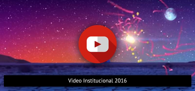 Video Institucional 2016