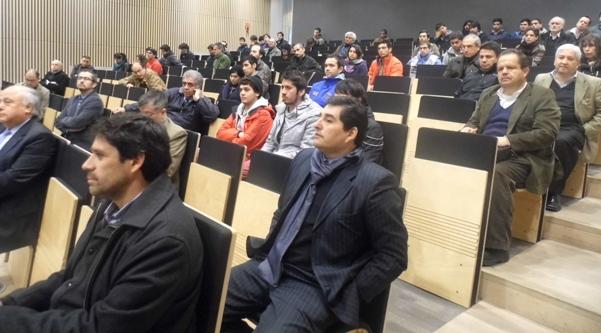 """Mes de la Energía: Seminario """"Eficiencia Energética"""""""