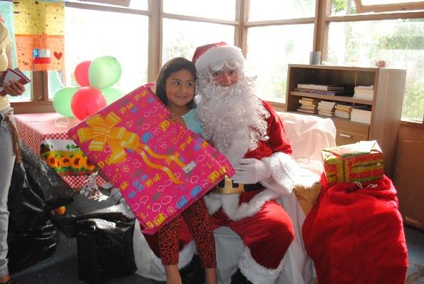 Navidad con Sentido 2014